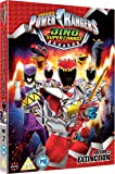Power Rangers Dino Super Charge: Vol 2 - Extinction (Episodes 11-20) [DVD]