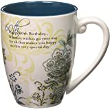 Mark My Words 66124 60th Birthday 20-Ounce Mug, Pavilion Gift, 4-3/4-Inch