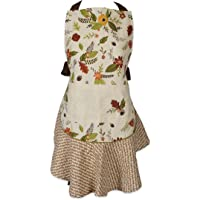 Deals on 2-PK DII CAMZ10694 Cotton Fall Inspired Kitchen Pocket
