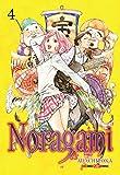 Noragami - Volume 4