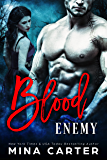 Blood Enemy (Kyn Book 3) (English Edition)