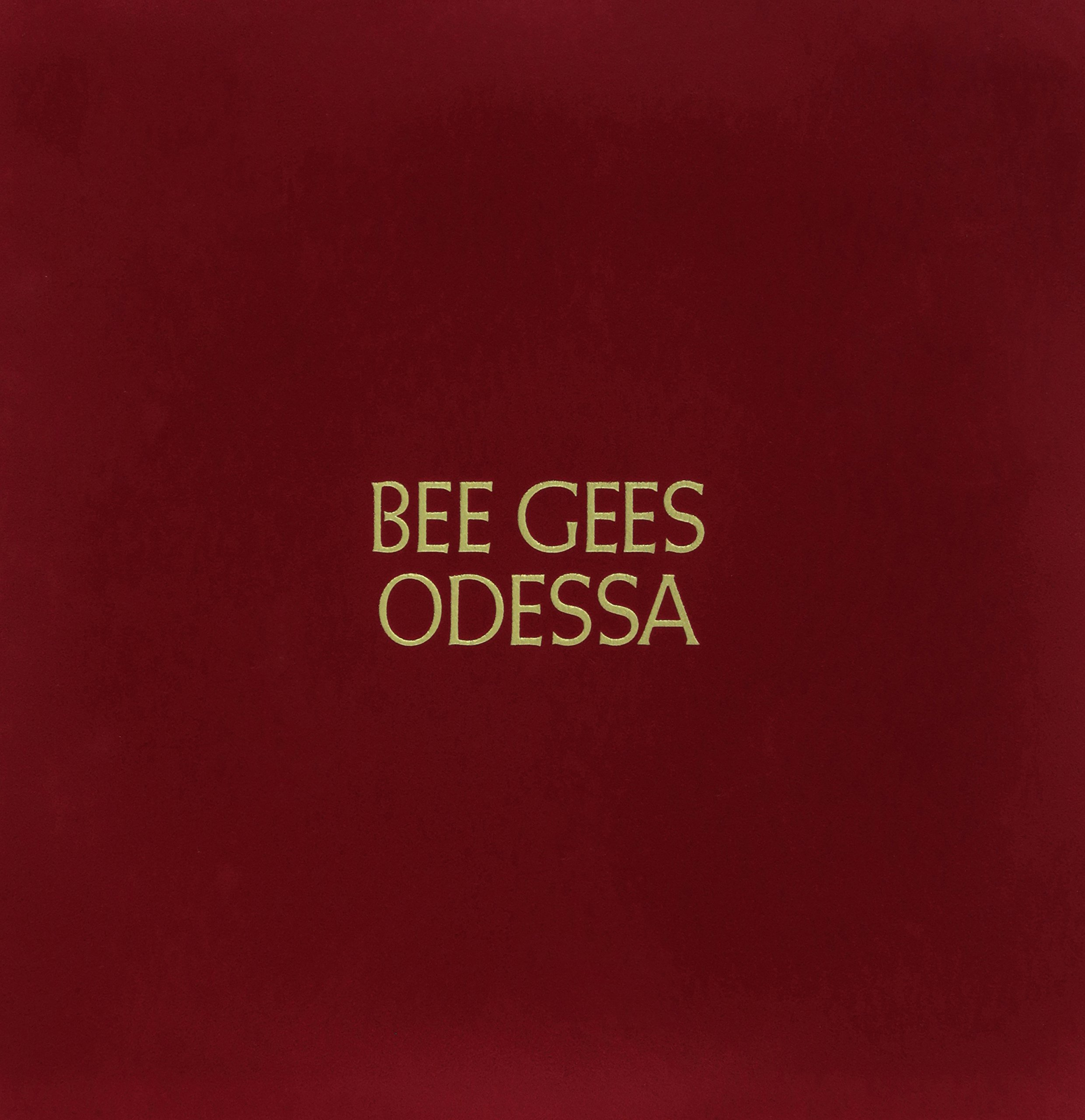 Odessa [2 LP, 180g Vinyl] by Unknown