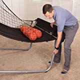 Lifetime 90648 Double Shot Deluxe Indoor Basketball Hoop Arcade Game