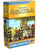 Lookout Games 22160085 - Agricola - Family Edition