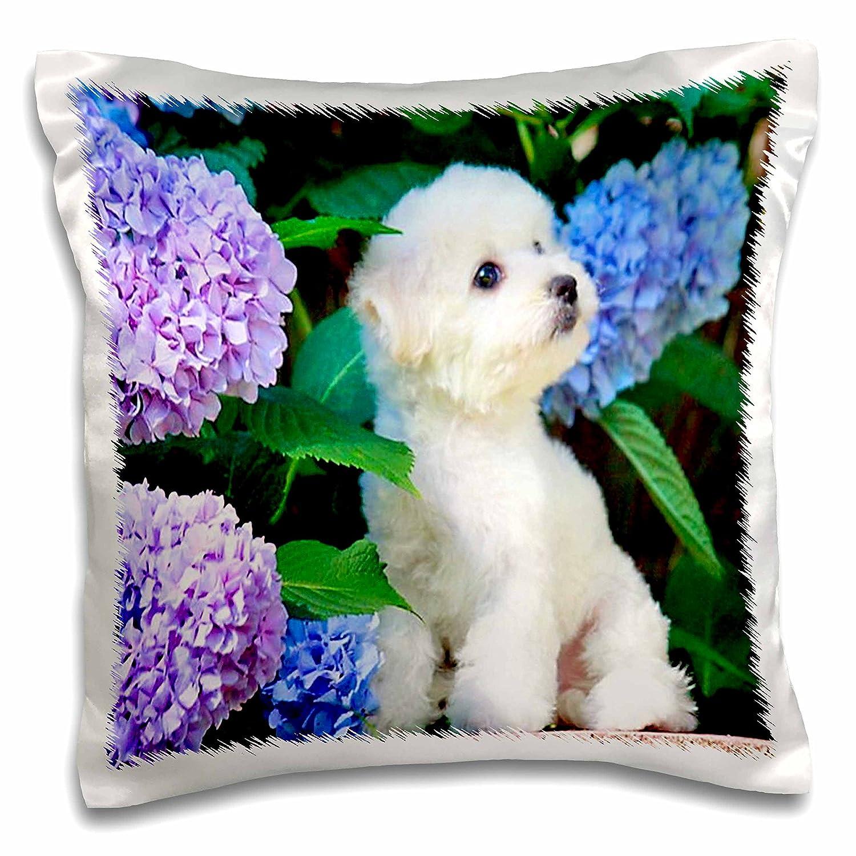 3D Rose pc_80886_1 Pillowcases