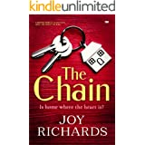 The Chain: a gripping women's fiction novel about the choices we make