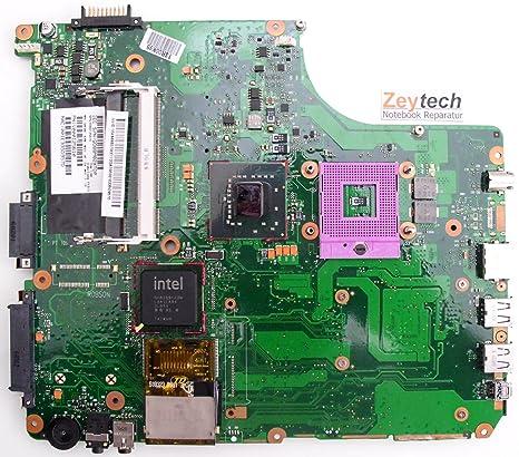 Toshiba V000125610 Motherboard refacción para notebook - Componente para ordenador portátil (Placa base