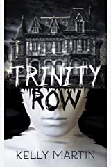 Trinity Row Kindle Edition