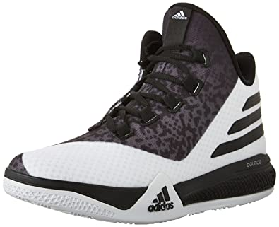 adidas basketball shoes. adidas performance men\u0027s light em up 2 basketball shoes,white/black/onix grey shoes a