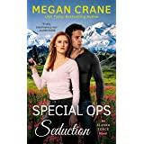 Special Ops Seduction (An Alaska Force Novel)