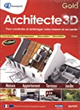 Architecte 3d 2001 collectif logiciels for Architecte 3d gold keygen