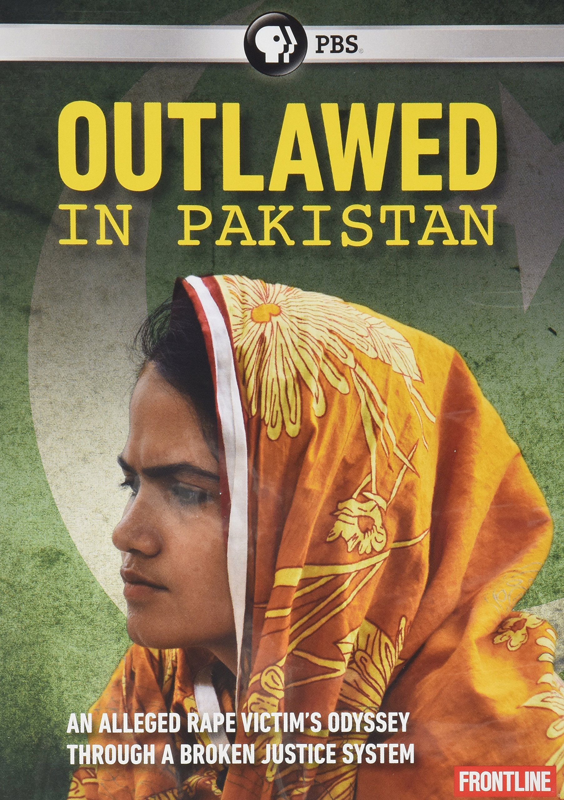 Frontline: Outlawed in Pakistan