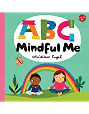ABC Mindful Me: ABCs for a happy, healthy mind & body