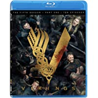 Vikings: Season 5 - Part 1 [Blu-ray]