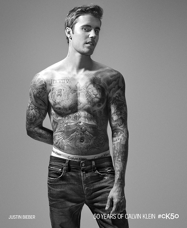 Calvin Klein Men's Slim Fit Jeans Cool Collum