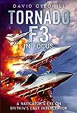 Tornado F3: A Navigator's Eye on Britain's Last Interceptor (English Edition)