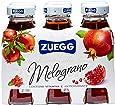 Zuegg - Succo Melograno - 4 confezioni da 6 pezzi da 125 ml [24 pezzi, 3 l]