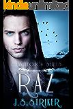 Raz (Clan Legacy Series)