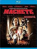 Machete (Bilingual) [Blu-ray]