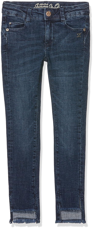 Lemmi Jeggings Girls Slim, Jeans Bambina 1880148052