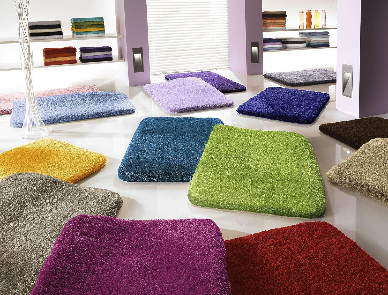 Copri tavoletta WC Relax 47 x 50 cm Kleine Wolke 5405569104 colore: Giallo oro