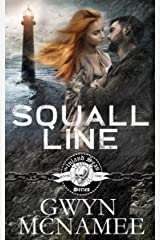 Squall Line (The Inland Seas Series Book 1) Kindle Edition