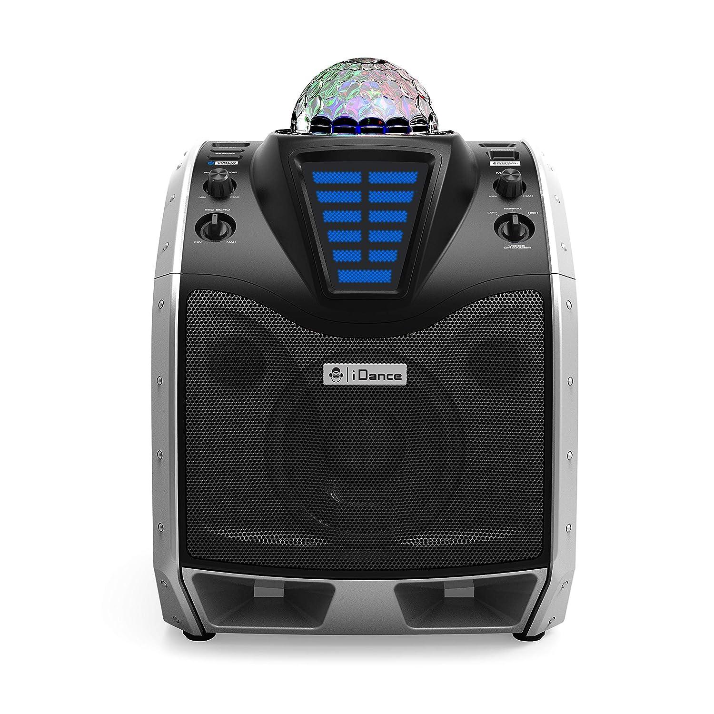 tienda de ventas outlet Idance-XD200 Karaoke, Color Blanco Blanco Blanco (XD200)  buena reputación