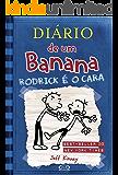 Diário de um Banana: Rodrick é o cara: 2