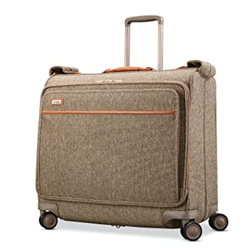 Amazon.com: Hartmann equipaje Tweed Legend Voyager Spinner ...
