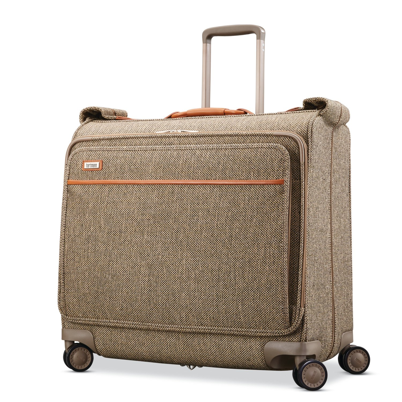Hartmann Luggage Tweed Legend Voyager Spinner Garment Bag