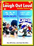 Grown Ups (2010)/Grown Ups 2 - Vol