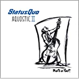 Aquostic II - That's A Fact!  [Vinyl LP]