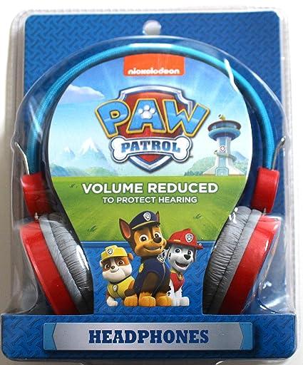 Paw Patrol Kids Headphones