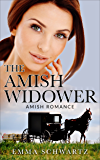 The Amish Widower: Amish Romance (The Amish of Pride Book 5)