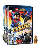 LEGO DC Super Heroes: Justice League: Attack of the Legion of Doom! w/ Figurine