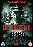 Outpost II - Evil Rises Again [DVD]