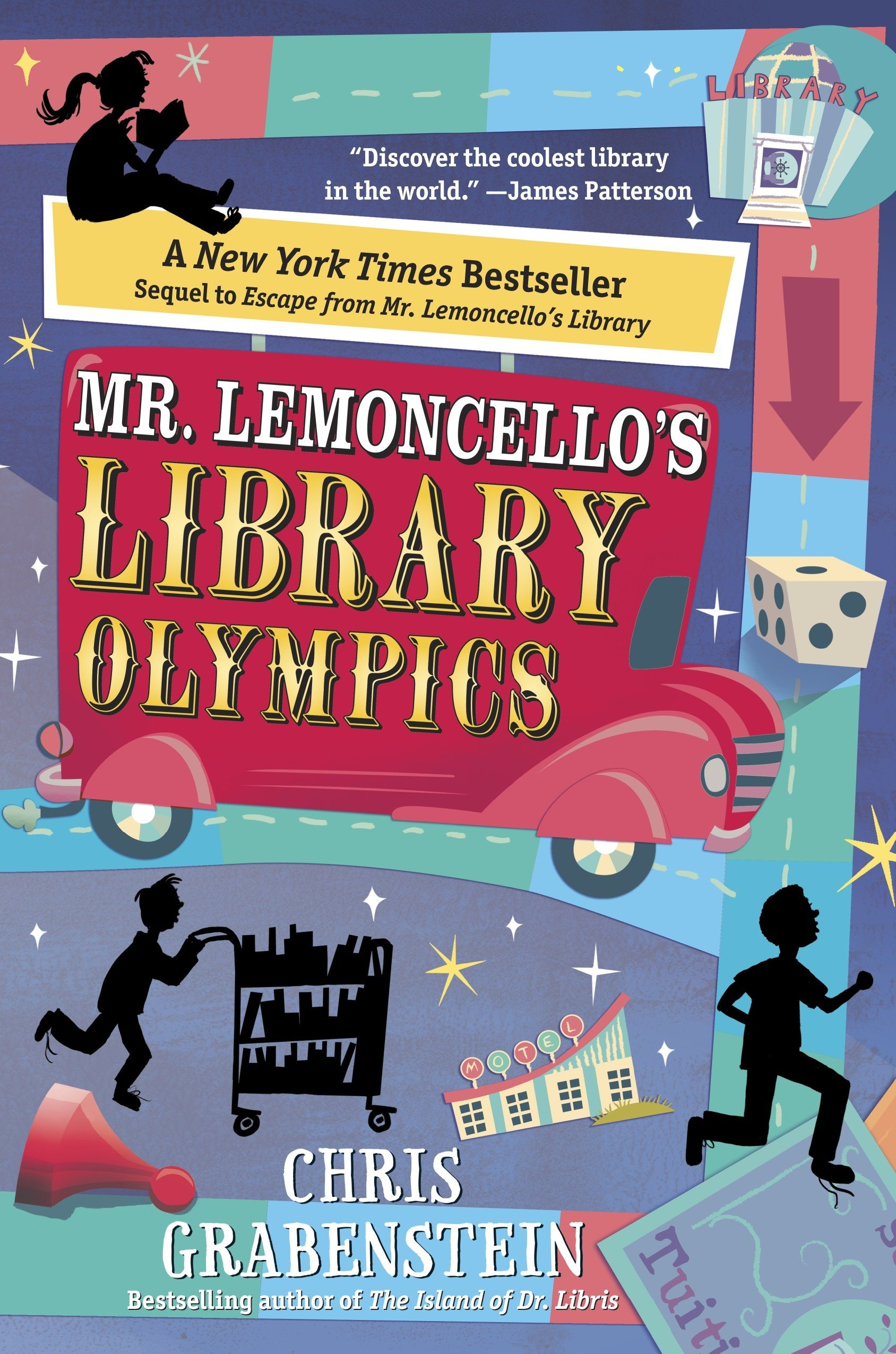 Image result for children's book library olympics