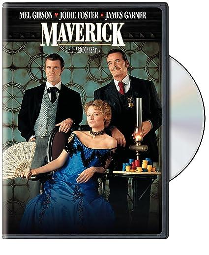 Maverick [DVD]: Amazon.es: Cine y Series TV
