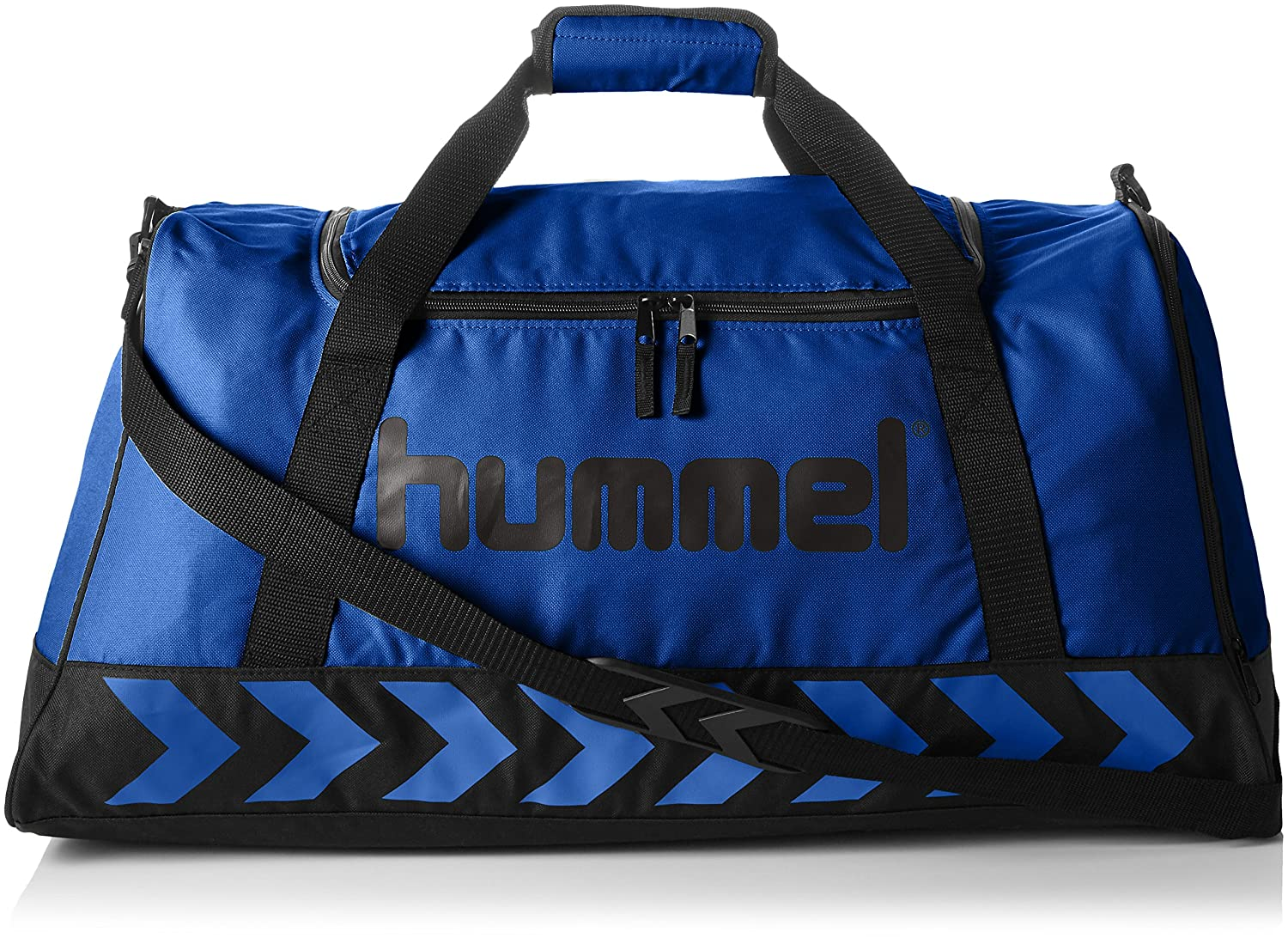 8810c1f3e5 Hummel Authentic Sports Bag Unisex Sporttasche: Amazon.de: Sport & Freizeit