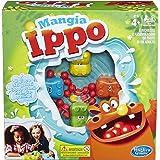 Hasbro Gaming Mangia Ippo (Gioco in Scatola), 98936456