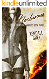 Nocturnes (Hard Rock Harlots Book 3)