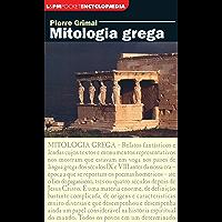 Mitologia Grega (Encyclopaedia)