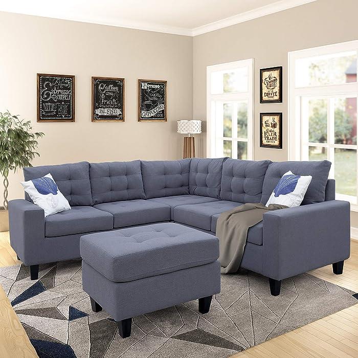 Top 10 Cindy Crawford Leather Furniture