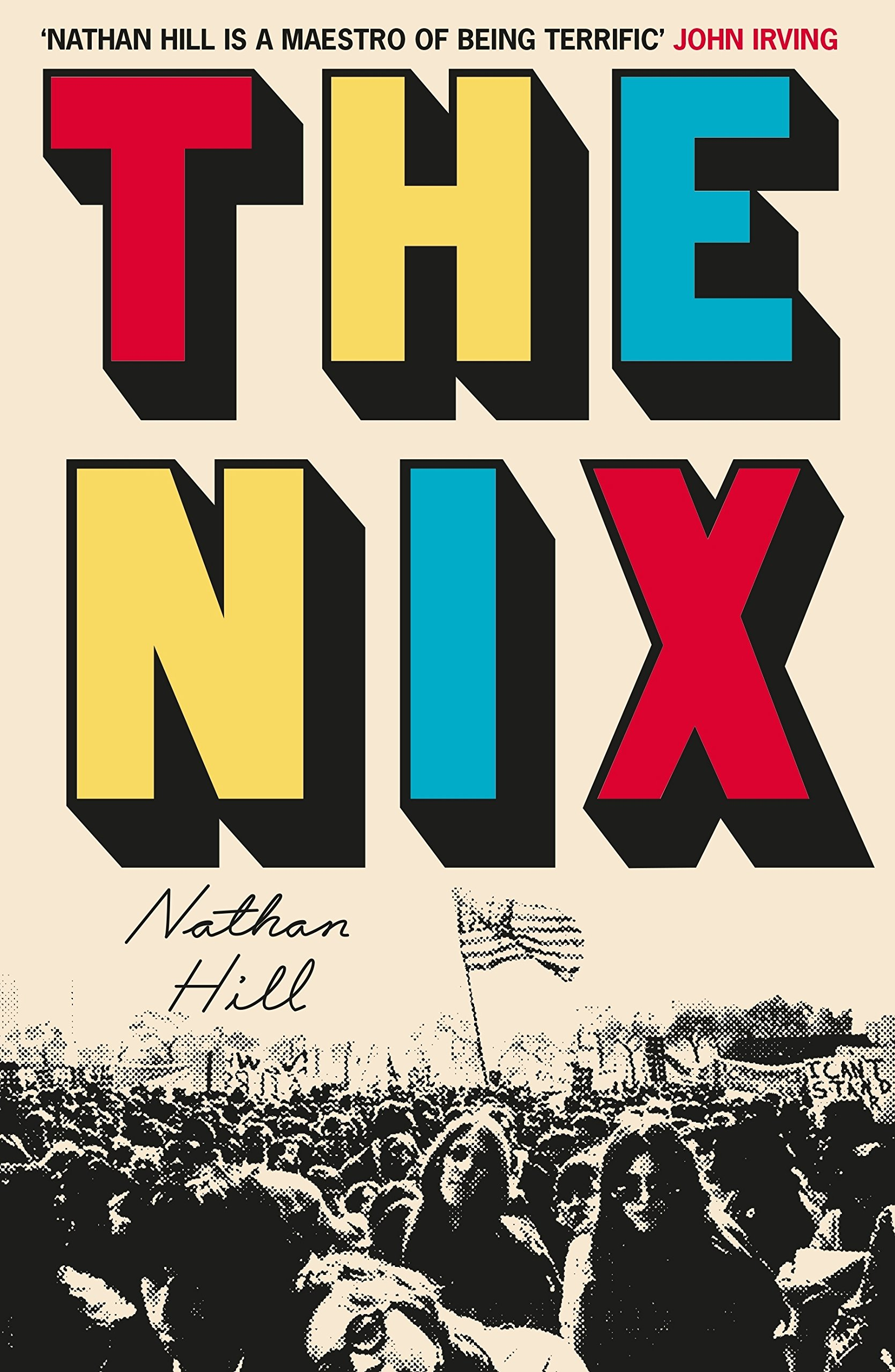 The Nix: Amazon.es: Nathan Hill: Libros en idiomas extranjeros