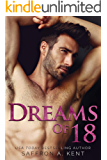 Dreams of 18 (Heartstone Series Book 2)