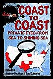 Coast to Coast: Private Eyes from Sea to Shining Sea