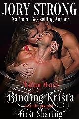 Binding Krista (Fallon Mates Book 1) Kindle Edition