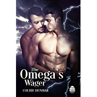 The Omega's Wager (Lord Trenton Historical Mpreg Book 2)