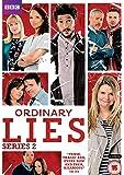Ordinary Lies - Series 2 [DVD] [2016]