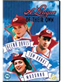 A League Of Their Own [DVD] [1992]